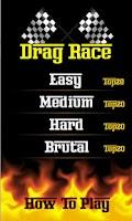 Screenshot of Dragrace