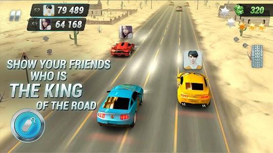 Road Smash: Crazy Racing! v1.8.40