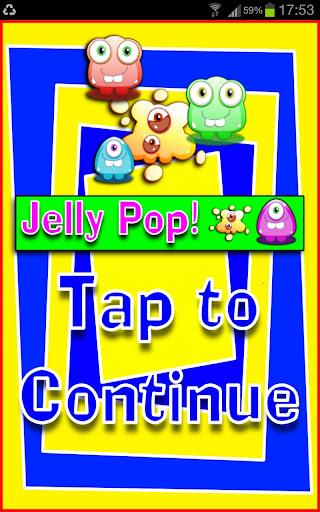 免費街機App|Jelly Pop! Action Game DEMO|阿達玩APP