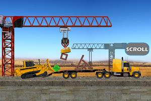 Screenshot of Tractor Crew