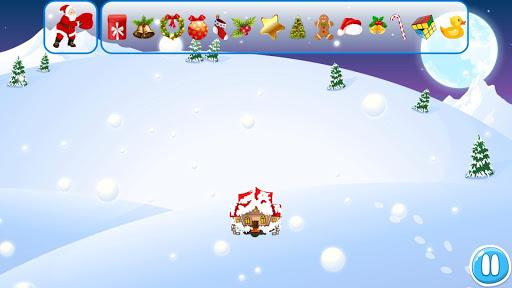 圣诞愿望镇
