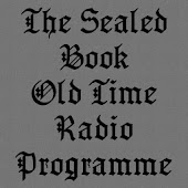 The Sealed Book Old Time Radio