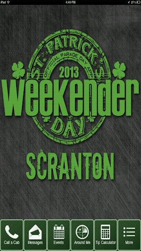 Weekender St.Patricks Day SC