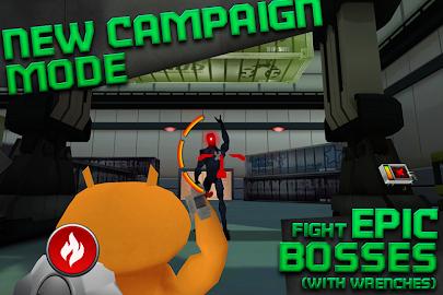 Battle Bears Zero Screenshot 3
