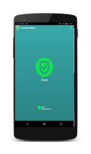 Antivirus Pro for Android™- screenshot thumbnail
