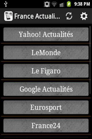 France Actualités HD