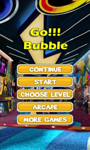 【免費休閒App】Go Bubble-APP點子