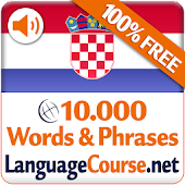 Learn Croatian Words Free