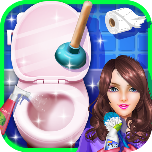 公主浴室清洗 休閒 App LOGO-硬是要APP