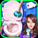Princess Wash Bathroom 1.0.1 Apk