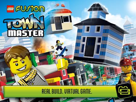 LEGO® FUSION Town Master 3.0.270 screenshot 327974