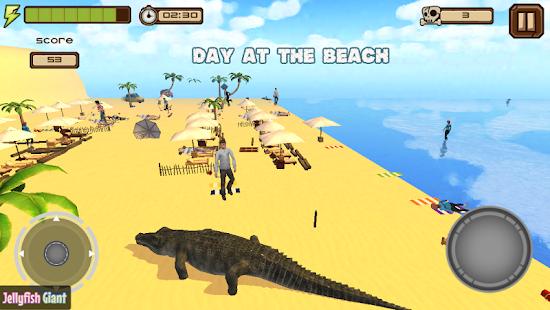 Crocodile-Simulator-Unlimited 9
