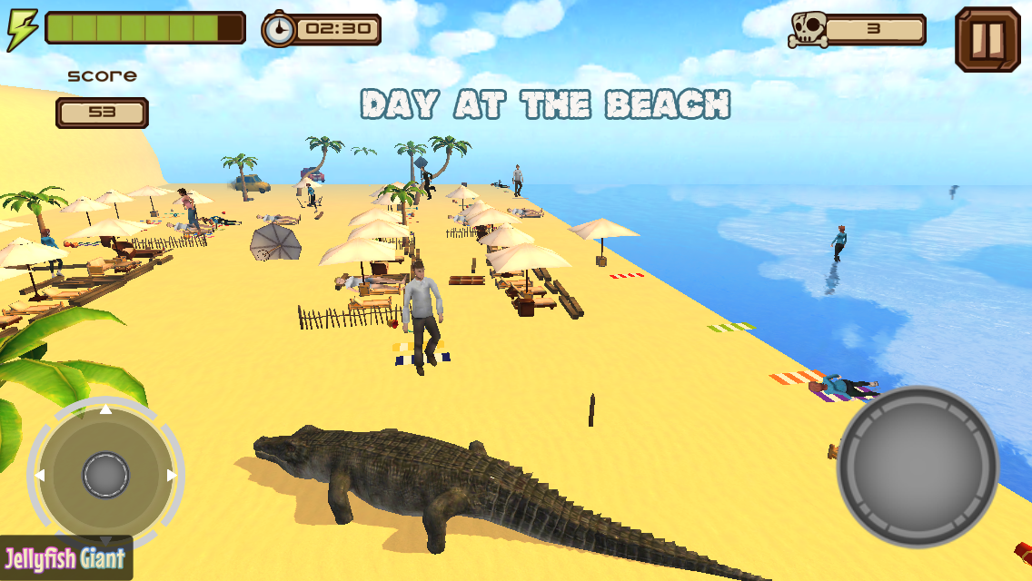 Crocodile-Simulator-Unlimited 30