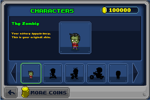 infectonator android 1