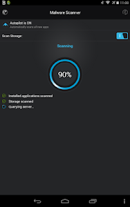 Mobile Security & Antivirus v2.30.683