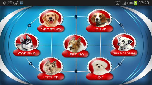 About Dog Breeds Free