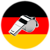 Referee Whistle German Edition