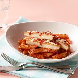 Chik Patties® Parmesan