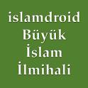 Büyük İslam İlmihali logo