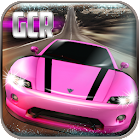 GCR (Girls Car Racing) icon