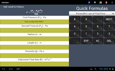 Scientific Calculator (adfree) v3.3.6