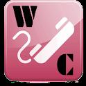 WonderCall logo