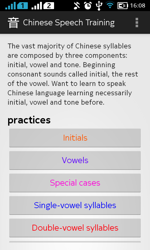 Premise Indicator Words: Android Apps On Google Play