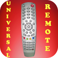 Universal TV Remote For All 1.5