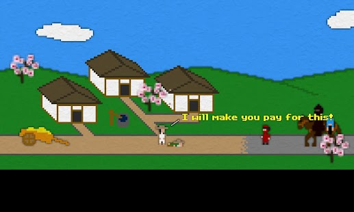 Kung Fu FIGHT! (Free) Screenshot 13