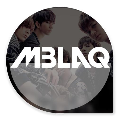 口袋·MBLAQ 娛樂 App LOGO-APP開箱王