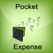 Pocket Expense