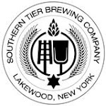 Logo of Southern Tier Thick Mint, Blackwater Series