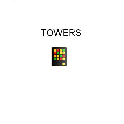 Towers Puzzle Game