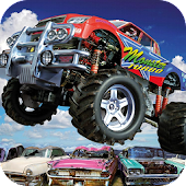 Astonishing Monster Trucks