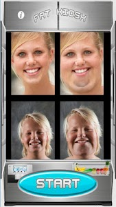 Fat Photo Kiosk © HD screenshot 1
