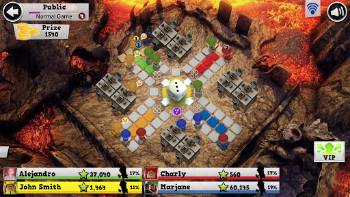 Ludo Online (Mr Ludo) 1.7.1 screenshots 11
