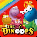 DinoColor_free icon