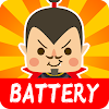 Samurai Battery Widget Trivia APK
