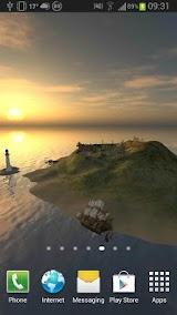 True Weather 3D App-Download APK (com vivoti trueweather3d) free for PC