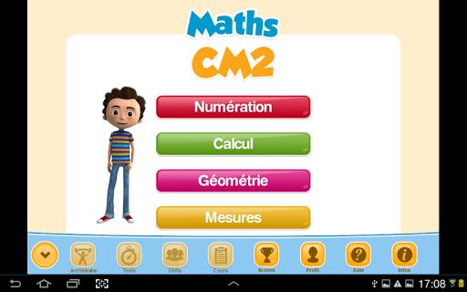 ExoNathan Maths CM2