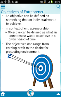Entrepreneurship by WAGmob - screenshot thumbnail