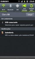 Screenshot of Sabedoria Free