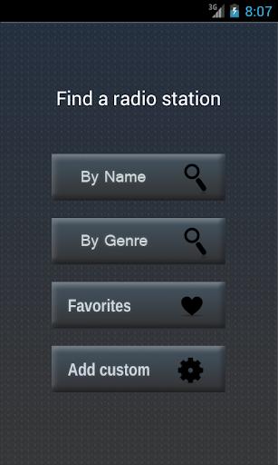 playStream Internet Radio