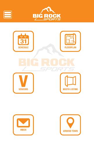 Big Rock Sports Show - West