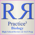 Biology SAT Practice icon