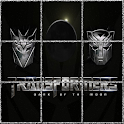 Transformers 3 Puzzle logo