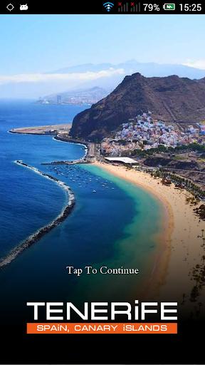 Tenerife App