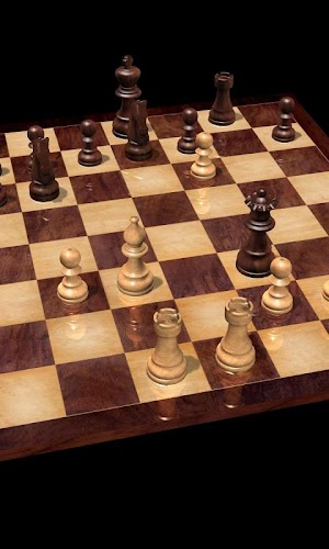 Chess Wallpapers Android App Screenshot