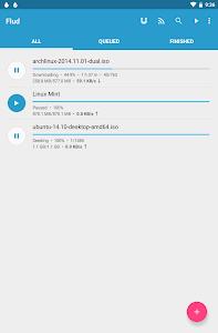 Flud (Ad free) v1.4.5