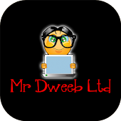 Mr Dweeb Ltd